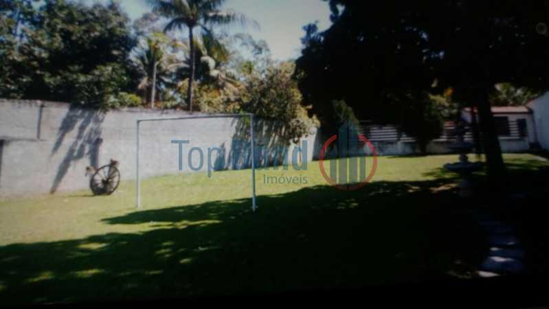 campo de futebol - Casa Estrada do Cantagalo,Campo Grande, Rio de Janeiro, RJ À Venda, 10 Quartos - TICA100001 - 27
