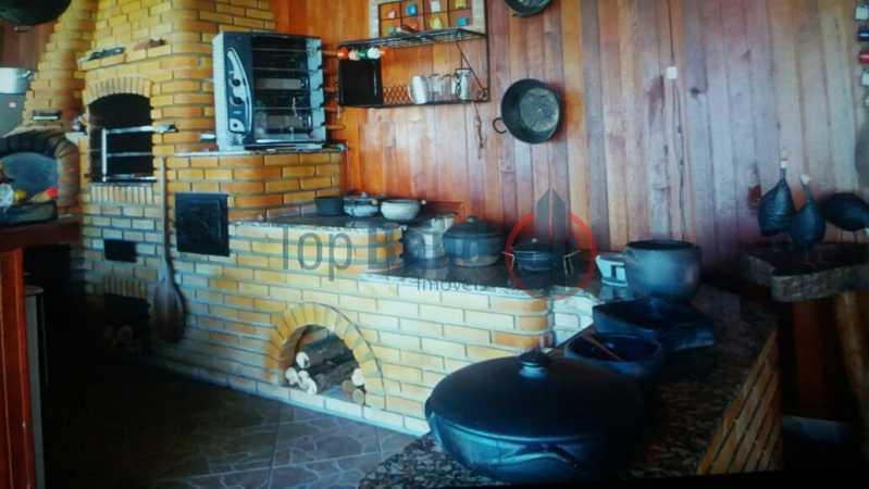 churrasqueira1 - Casa Estrada do Cantagalo,Campo Grande, Rio de Janeiro, RJ À Venda, 10 Quartos - TICA100001 - 26