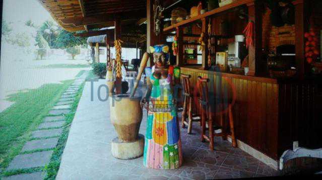 churrasqueira2 - Casa Estrada do Cantagalo,Campo Grande, Rio de Janeiro, RJ À Venda, 10 Quartos - TICA100001 - 25