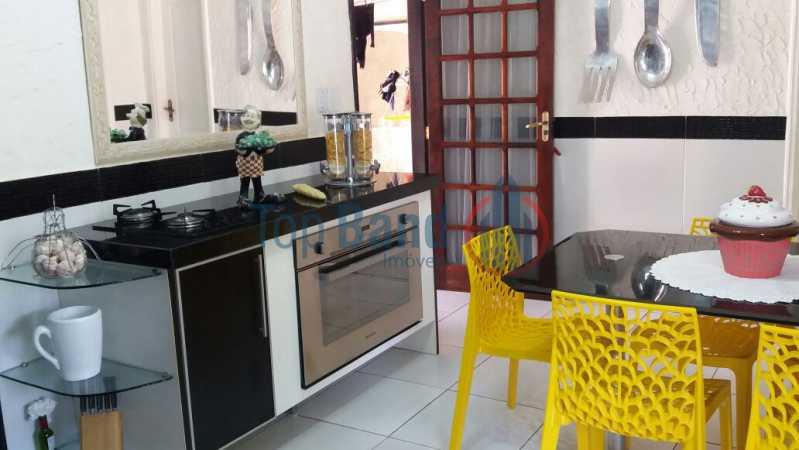 cozinha4 - Casa Estrada do Cantagalo,Campo Grande, Rio de Janeiro, RJ À Venda, 10 Quartos - TICA100001 - 20