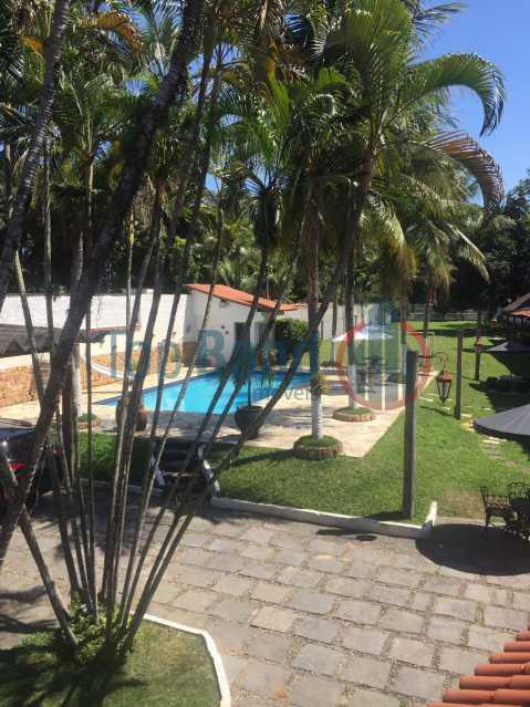 piscina - Casa Estrada do Cantagalo,Campo Grande, Rio de Janeiro, RJ À Venda, 10 Quartos - TICA100001 - 28