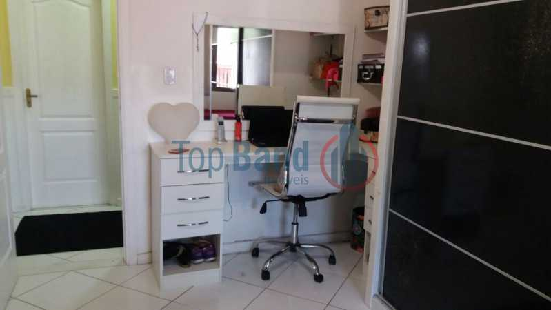 quarto carol 1 - Casa Estrada do Cantagalo,Campo Grande, Rio de Janeiro, RJ À Venda, 10 Quartos - TICA100001 - 15