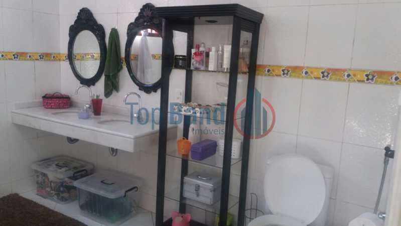 suite julia bnh 1 - Casa Estrada do Cantagalo,Campo Grande, Rio de Janeiro, RJ À Venda, 10 Quartos - TICA100001 - 13