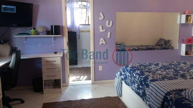 suite julia - Casa Estrada do Cantagalo,Campo Grande, Rio de Janeiro, RJ À Venda, 10 Quartos - TICA100001 - 12