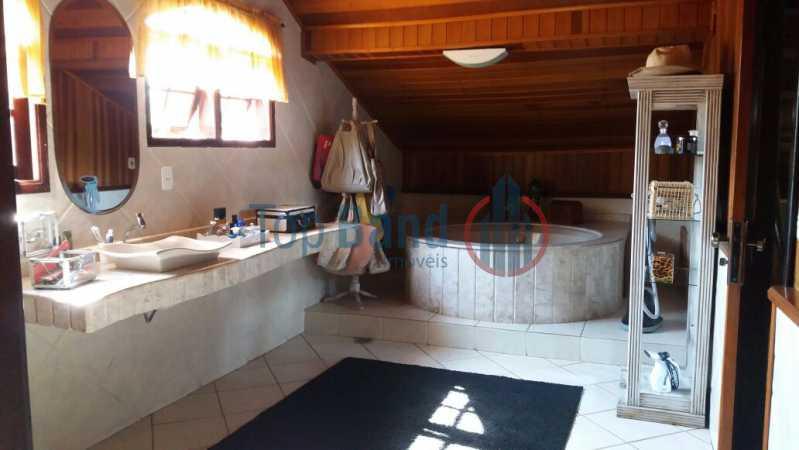suite master bnh - Casa Estrada do Cantagalo,Campo Grande, Rio de Janeiro, RJ À Venda, 10 Quartos - TICA100001 - 6