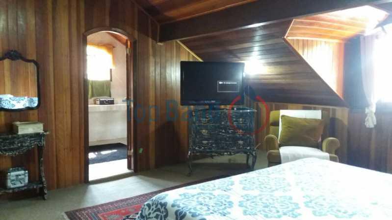 suite master1 - Casa Estrada do Cantagalo,Campo Grande, Rio de Janeiro, RJ À Venda, 10 Quartos - TICA100001 - 3
