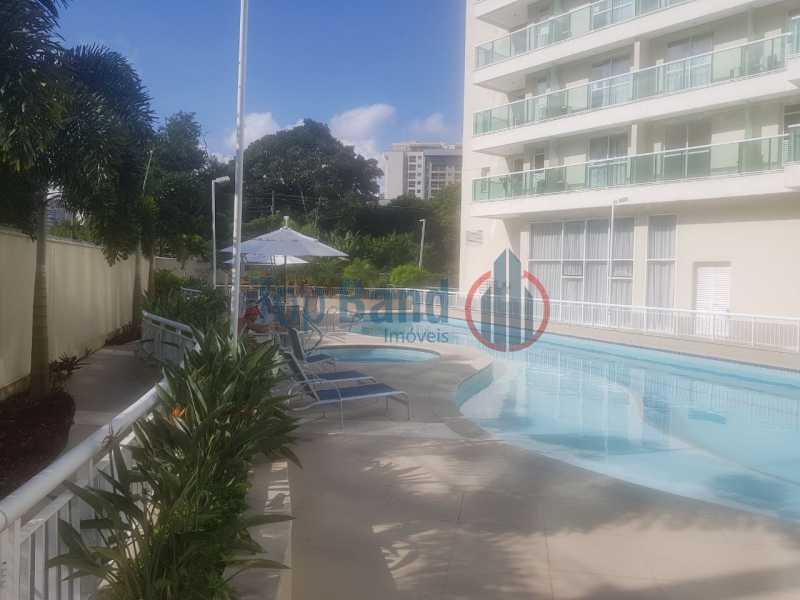 IMG-20180409-WA0046 - Flat Rio Stay Rio Centro - TIFL20001 - 17