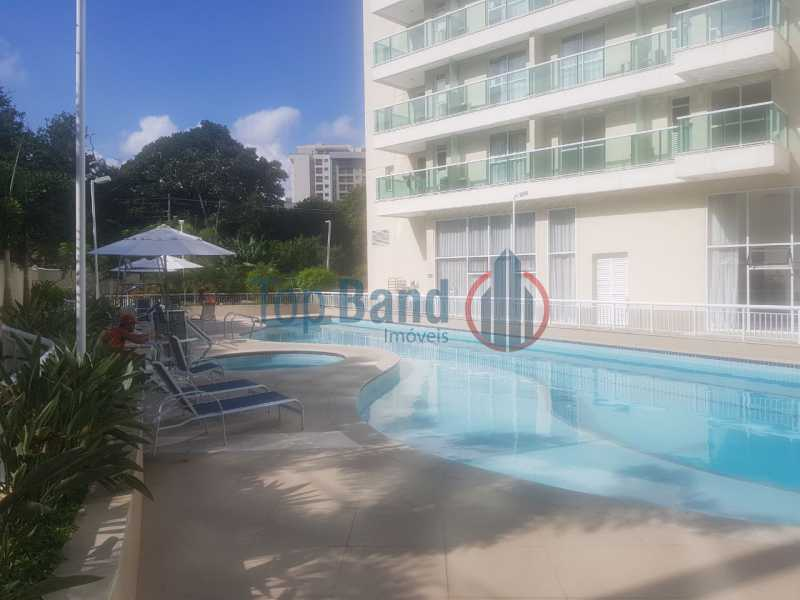 IMG-20180409-WA0047 - Flat Rio Stay Rio Centro - TIFL20001 - 18