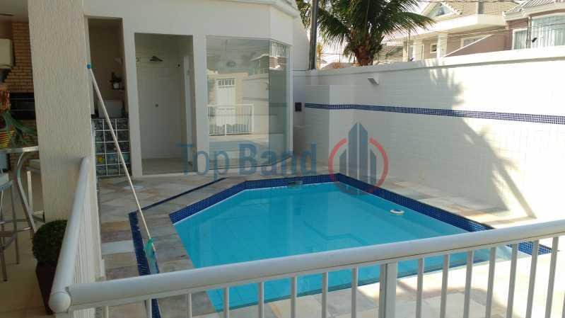 IMG_20180427_093747722 - Casa em Condomínio 4 quartos à venda Vargem Pequena, Rio de Janeiro - R$ 1.500.000 - TICN40042 - 8