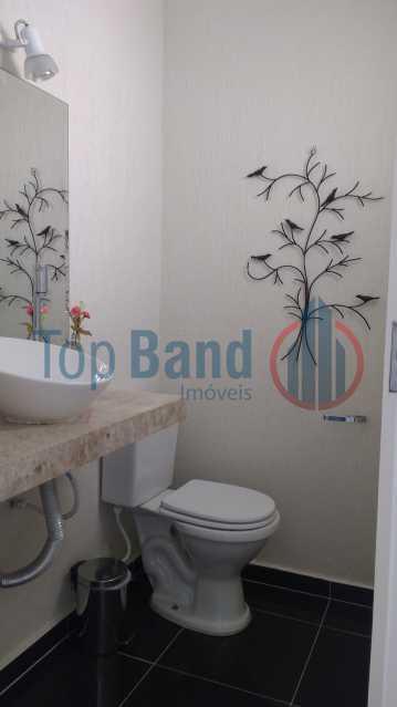 IMG_20180427_094125468 - Casa em Condomínio 4 quartos à venda Vargem Pequena, Rio de Janeiro - R$ 1.500.000 - TICN40042 - 10