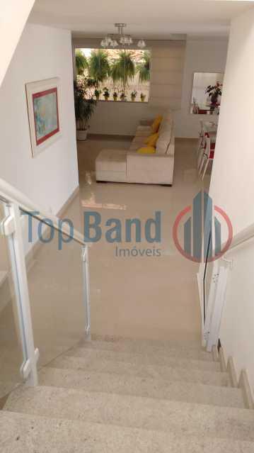 IMG_20180427_094517305 - Casa em Condomínio 4 quartos à venda Vargem Pequena, Rio de Janeiro - R$ 1.500.000 - TICN40042 - 13