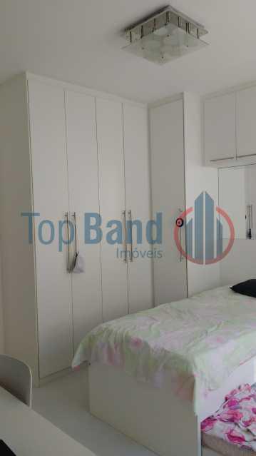 IMG_20180427_094831443 - Casa em Condomínio 4 quartos à venda Vargem Pequena, Rio de Janeiro - R$ 1.500.000 - TICN40042 - 15