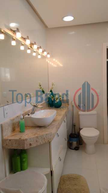 IMG_20180427_095416101 - Casa em Condomínio 4 quartos à venda Vargem Pequena, Rio de Janeiro - R$ 1.500.000 - TICN40042 - 24