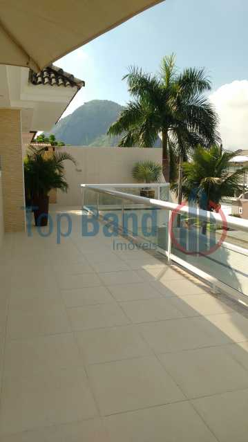 IMG_20180427_095914475 - Casa em Condomínio 4 quartos à venda Vargem Pequena, Rio de Janeiro - R$ 1.500.000 - TICN40042 - 27