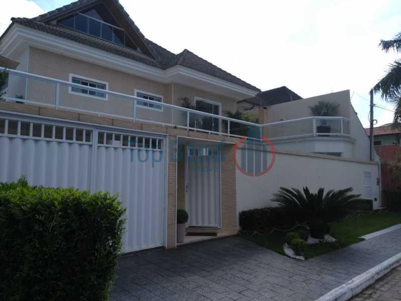IMG-20180427-WA0064 - Casa em Condomínio 4 quartos à venda Vargem Pequena, Rio de Janeiro - R$ 1.500.000 - TICN40042 - 1