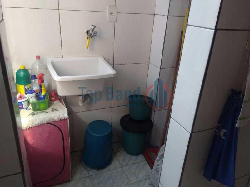 IMG-20171125-WA0030 - Casa em Condomínio à venda Rua Italva,Curicica, Rio de Janeiro - R$ 262.500 - TICN20007 - 4