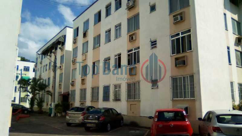 IMG-20180518-WA0010 1 - Apartamento à venda Estrada de Camorim,Jacarepaguá, Rio de Janeiro - R$ 200.000 - TIAP20222 - 1
