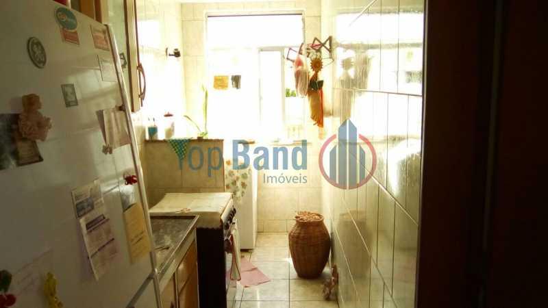 IMG-20180518-WA0014 1 - Apartamento à venda Estrada de Camorim,Jacarepaguá, Rio de Janeiro - R$ 200.000 - TIAP20222 - 3