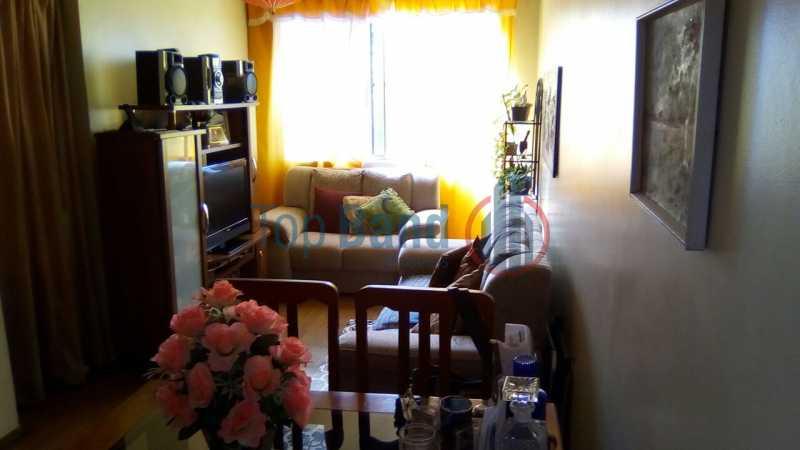 IMG-20180518-WA0030 - Apartamento à venda Estrada de Camorim,Jacarepaguá, Rio de Janeiro - R$ 200.000 - TIAP20222 - 16