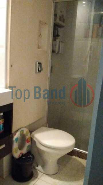 IMG-20180603-WA0020 - Apartamento Para Venda e Aluguel - Curicica - Rio de Janeiro - RJ - TIAP20225 - 5