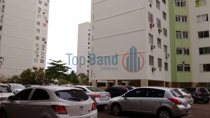 image. - Apartamento Para Venda e Aluguel - Curicica - Rio de Janeiro - RJ - TIAP20225 - 10