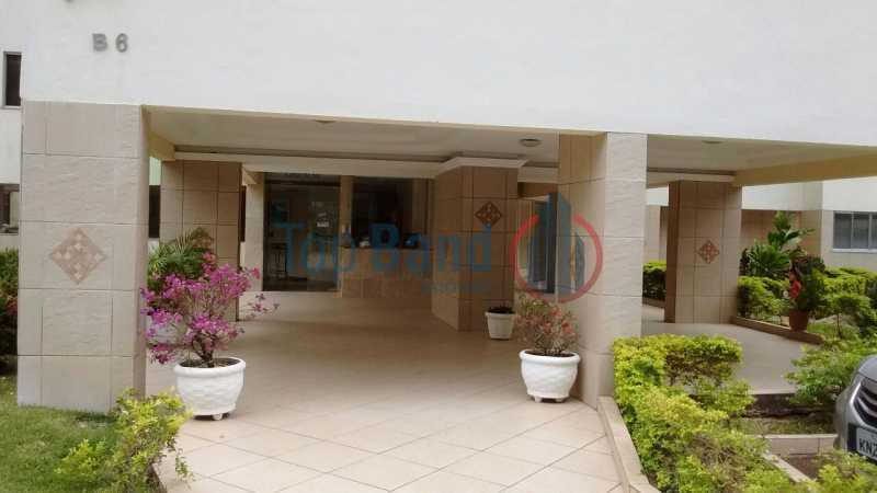 image. - Apartamento Para Venda e Aluguel - Curicica - Rio de Janeiro - RJ - TIAP20225 - 11