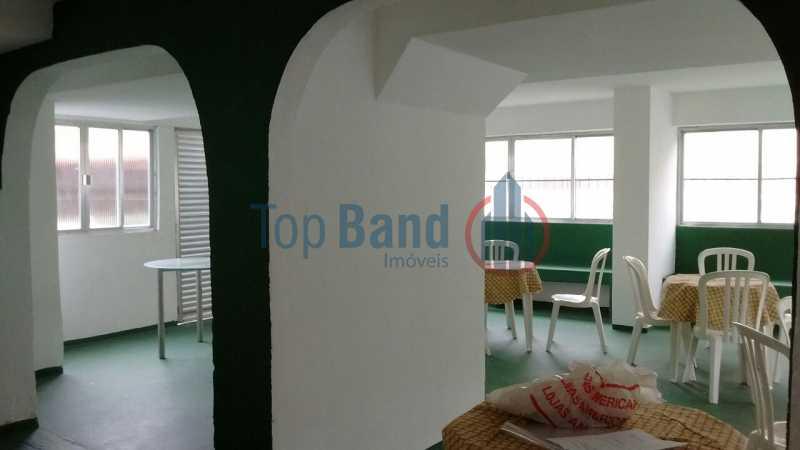 image. - Apartamento Para Venda e Aluguel - Curicica - Rio de Janeiro - RJ - TIAP20225 - 16