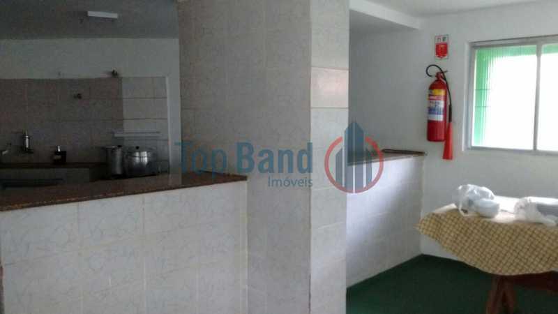 image. - Apartamento Para Venda e Aluguel - Curicica - Rio de Janeiro - RJ - TIAP20225 - 17