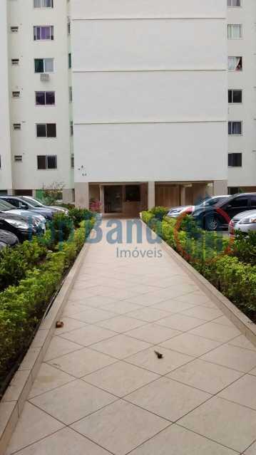 image. - Apartamento Para Venda e Aluguel - Curicica - Rio de Janeiro - RJ - TIAP20225 - 18