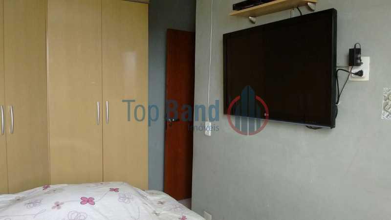 image. - Apartamento Para Venda e Aluguel - Curicica - Rio de Janeiro - RJ - TIAP20225 - 24