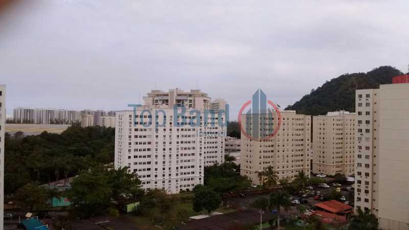 image. - Apartamento Para Venda e Aluguel - Curicica - Rio de Janeiro - RJ - TIAP20225 - 25