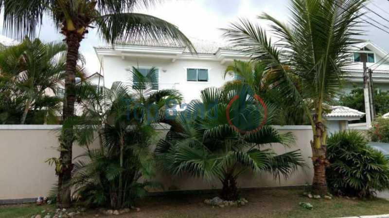 image. - Casa em Condomínio à venda Rua Jornalista Luiz Eduardo Lobo,Vargem Pequena, Rio de Janeiro - R$ 1.580.000 - TICN40044 - 1