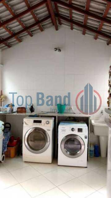 image. - Casa em Condomínio à venda Rua Jornalista Luiz Eduardo Lobo,Vargem Pequena, Rio de Janeiro - R$ 1.580.000 - TICN40044 - 7