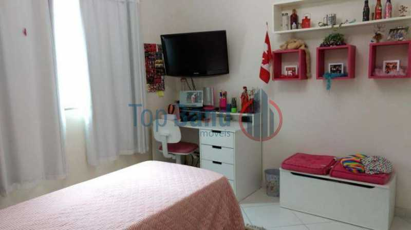 image. - Casa em Condomínio à venda Rua Jornalista Luiz Eduardo Lobo,Vargem Pequena, Rio de Janeiro - R$ 1.580.000 - TICN40044 - 10