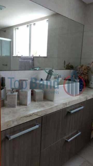 image. - Casa em Condomínio à venda Rua Jornalista Luiz Eduardo Lobo,Vargem Pequena, Rio de Janeiro - R$ 1.580.000 - TICN40044 - 11