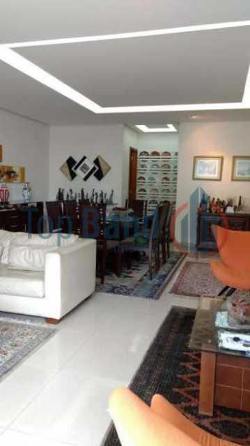 image. - Casa em Condomínio à venda Rua Jornalista Luiz Eduardo Lobo,Vargem Pequena, Rio de Janeiro - R$ 1.580.000 - TICN40044 - 17