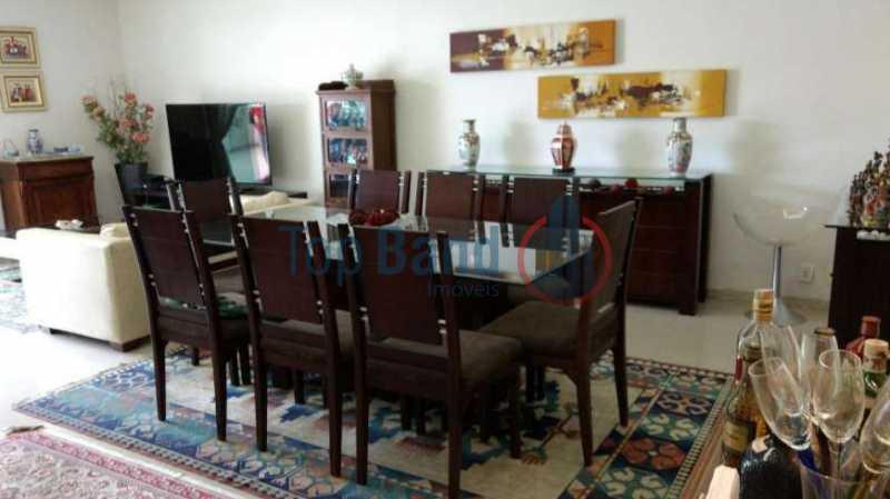 image. - Casa em Condomínio à venda Rua Jornalista Luiz Eduardo Lobo,Vargem Pequena, Rio de Janeiro - R$ 1.580.000 - TICN40044 - 18