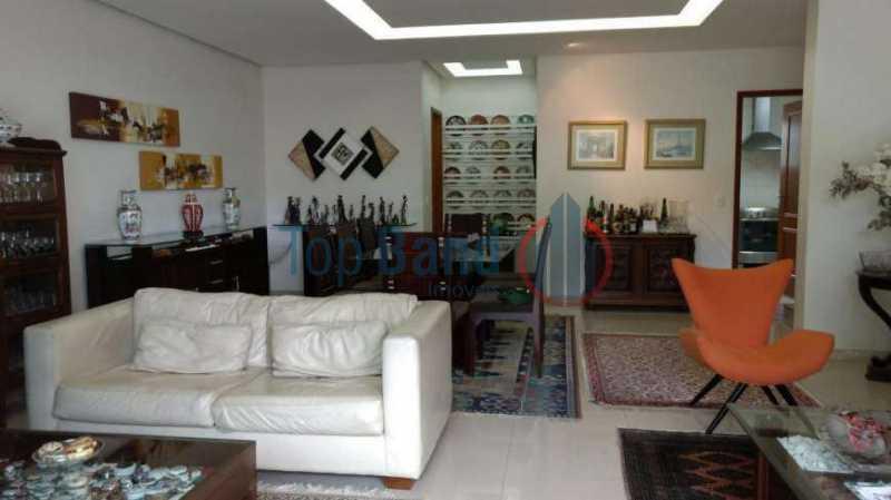 image. - Casa em Condomínio à venda Rua Jornalista Luiz Eduardo Lobo,Vargem Pequena, Rio de Janeiro - R$ 1.580.000 - TICN40044 - 19
