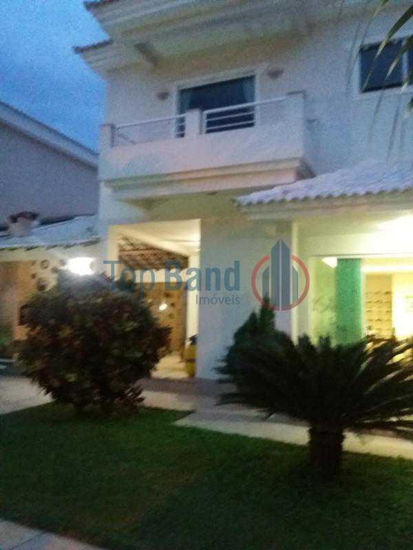 image. - Casa em Condomínio à venda Rua Jornalista Luiz Eduardo Lobo,Vargem Pequena, Rio de Janeiro - R$ 1.580.000 - TICN40044 - 29