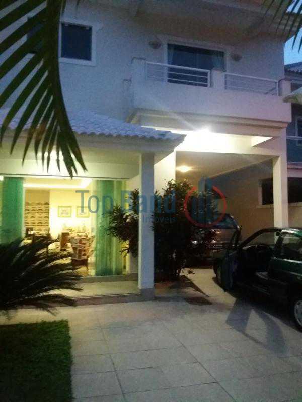 image. - Casa em Condomínio à venda Rua Jornalista Luiz Eduardo Lobo,Vargem Pequena, Rio de Janeiro - R$ 1.580.000 - TICN40044 - 30
