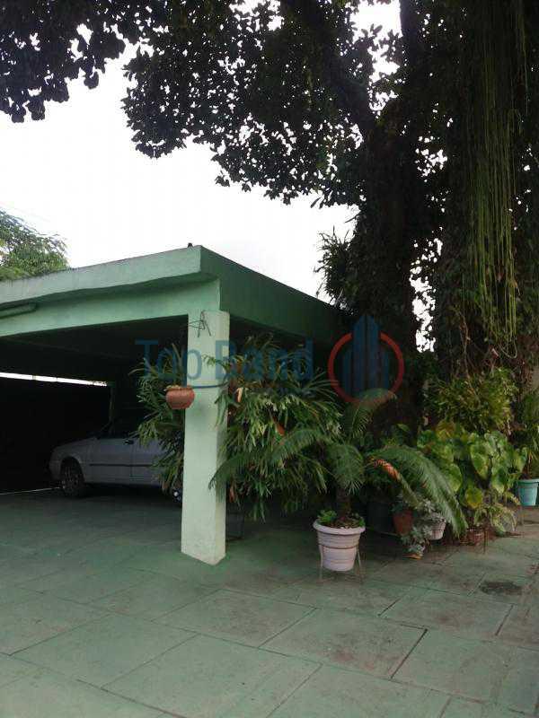 image. - Casa à venda Rua Renato Meira Lima,Tanque, Rio de Janeiro - R$ 580.000 - TICA60001 - 1