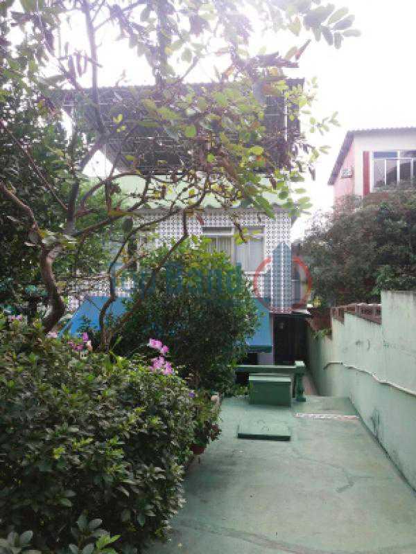image. - Casa à venda Rua Renato Meira Lima,Tanque, Rio de Janeiro - R$ 580.000 - TICA60001 - 3