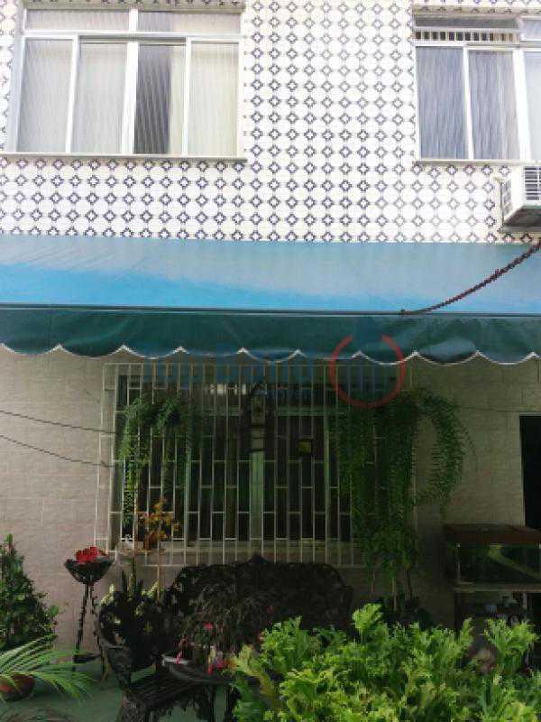 image. - Casa à venda Rua Renato Meira Lima,Tanque, Rio de Janeiro - R$ 580.000 - TICA60001 - 4