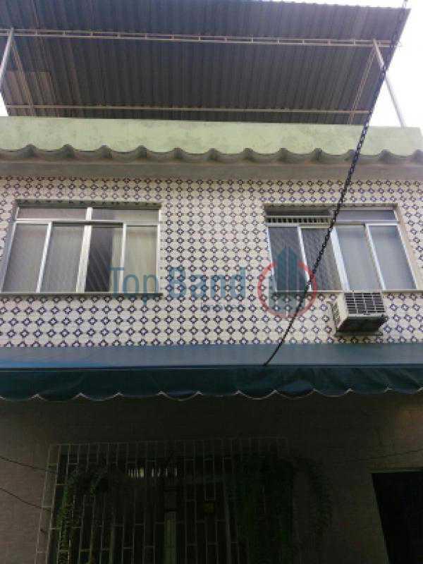 image. - Casa à venda Rua Renato Meira Lima,Tanque, Rio de Janeiro - R$ 580.000 - TICA60001 - 5