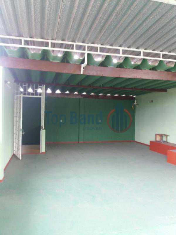 image. - Casa à venda Rua Renato Meira Lima,Tanque, Rio de Janeiro - R$ 580.000 - TICA60001 - 8