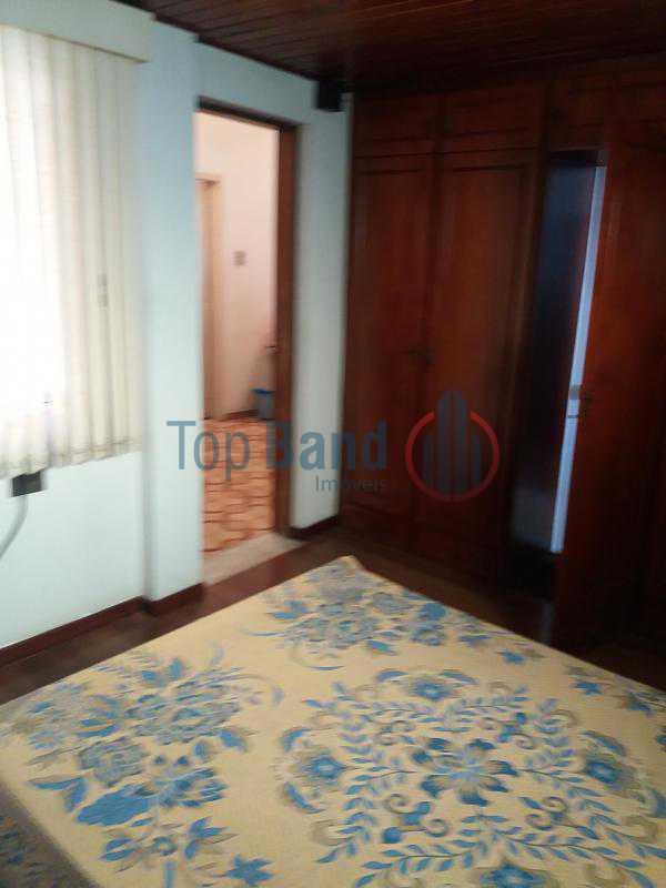image. - Casa à venda Rua Renato Meira Lima,Tanque, Rio de Janeiro - R$ 580.000 - TICA60001 - 14