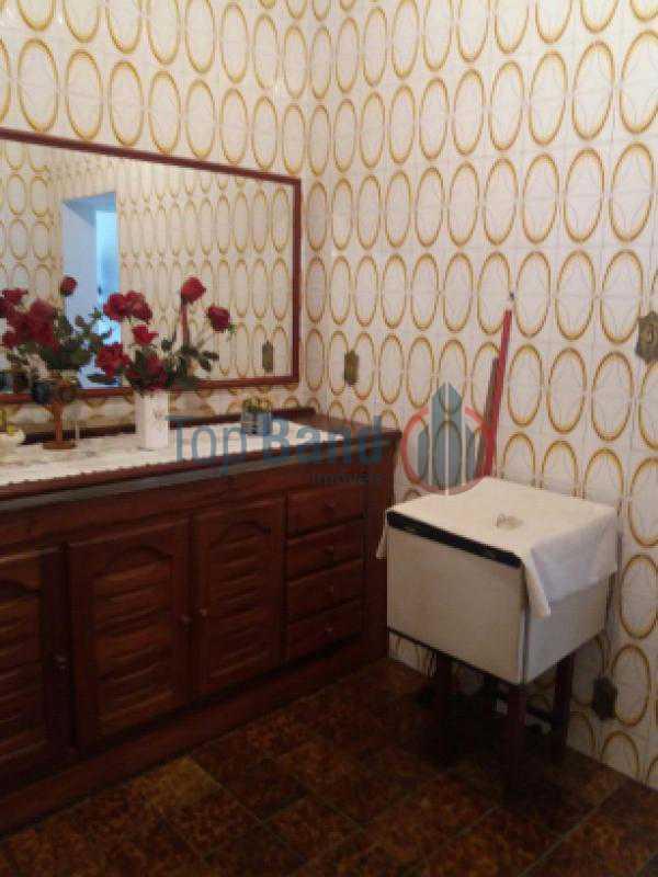image. - Casa à venda Rua Renato Meira Lima,Tanque, Rio de Janeiro - R$ 580.000 - TICA60001 - 19