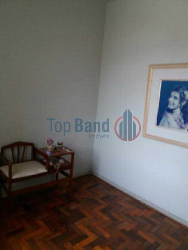 image. - Casa à venda Rua Renato Meira Lima,Tanque, Rio de Janeiro - R$ 580.000 - TICA60001 - 20