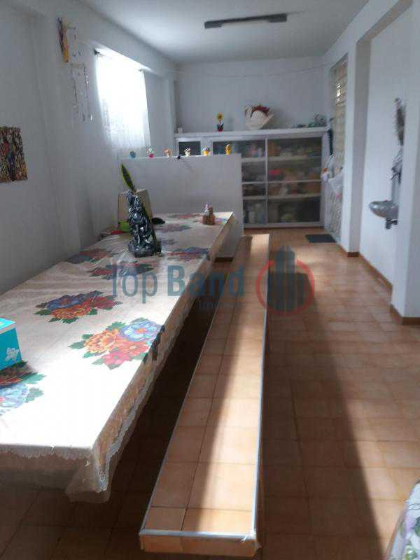 image. - Casa à venda Rua Renato Meira Lima,Tanque, Rio de Janeiro - R$ 580.000 - TICA60001 - 23