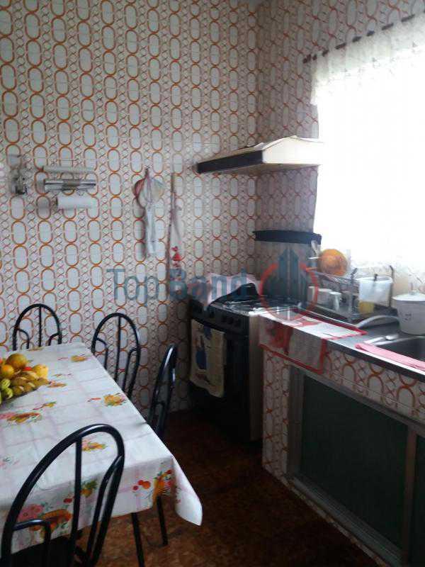 image. - Casa à venda Rua Renato Meira Lima,Tanque, Rio de Janeiro - R$ 580.000 - TICA60001 - 25